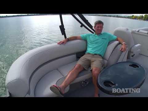 Boat Buyers Guide - SunChaser Geneva 22 LR DH Sport