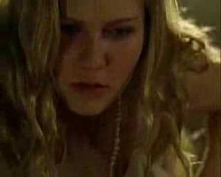 Kirsten dunst in 'DEEPLY'