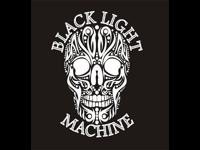Black Light Machine - Don't Talk To Strangers (DIO Cover)
