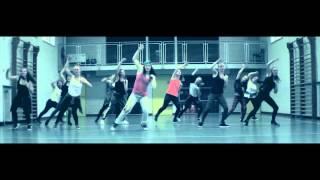 Olatunji - Bam Bam - Dancehall Choreography Ellen Van Eycken (LN2dance)