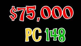 ARREST LAWSUIT $75,000.00 - PC 148