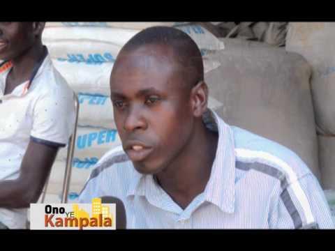 Ono ye Kampala: Ekyeya kikosezza kitya abakuba obuwunga?