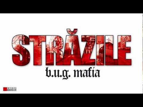 B.U.G. Mafia - Strazile (feat. Mario) (Remix) (Instrumental) (Prod. Tata Vlad)