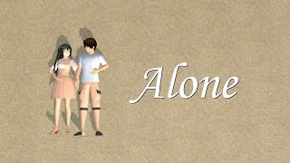 Download ALONE || SAKURA School Simulator