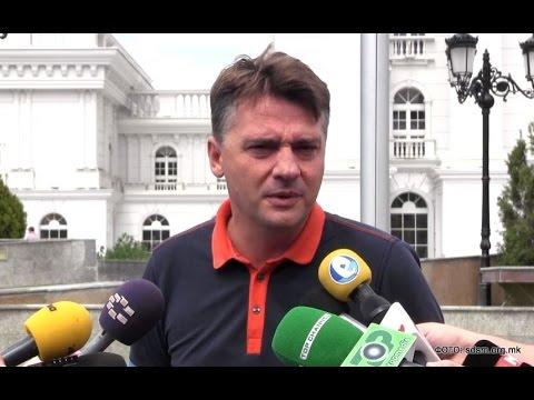 Шилегов: Во агонија, Груевски кукавички го прекршува д�...