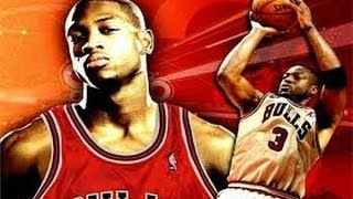 Dwyane wade mix - i'm coming home { chicago bulls }