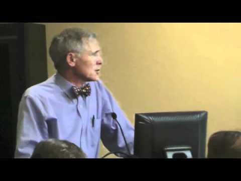 IPF - Dr. Paul Fairman - Part 1