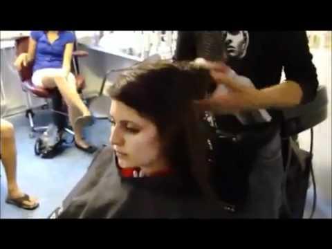 Coiffeurkurs -Curso de Cabeleireiro -Curso de Peluqueria -Hairdresser Course, Swiss Beauty Academy