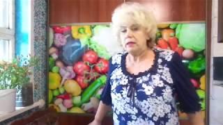 ДИЕТА ОГОРОДНИКА - 18. РЕЗКО ХУДЕТЬ НЕЛЬЗЯ!!! Ольга Чернова.