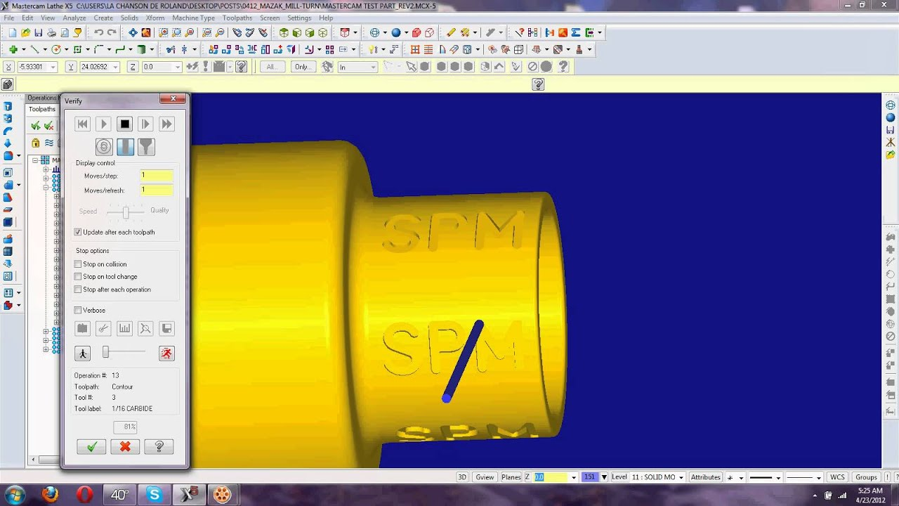 cnc turn mill programming pdf