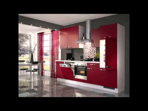 Kitchen interior in pakistan youtube for Interior decoration for 1rk