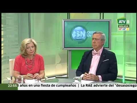 Especial Canal Sur Noticias: Crisis en Grecia
