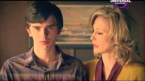 Bates Motel - Madre e Hijo