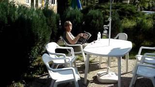 Camping Sokol - Prague