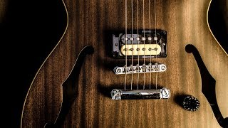 Mellow Soulful Groove Guitar Backing Track Jam in G thumbnail