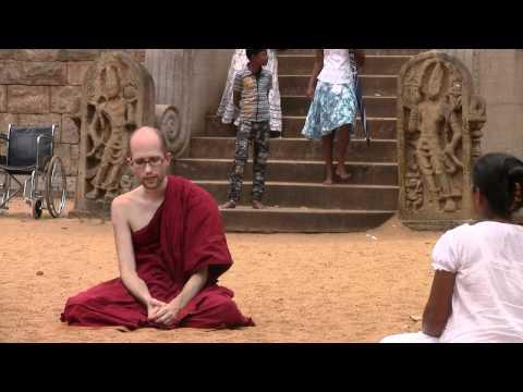 Heirs of the Dhamma - Anuradhapura