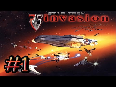 Star Trek: Invasion - Part 1 - Mission 1: Raw Recruits: Part 1