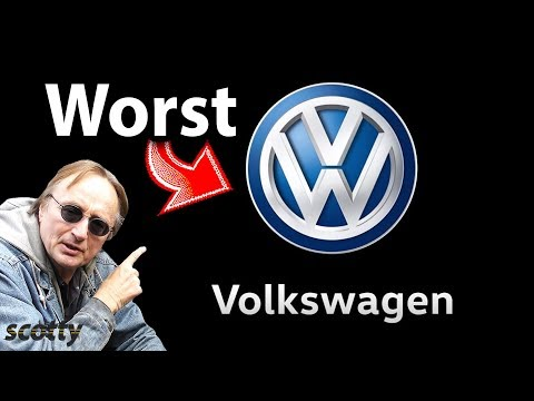 The Worst Car Volkswagen Ever Made