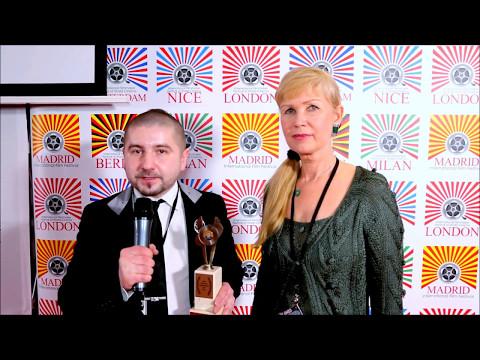 Andrzej Tarkowski-Kiliszewski laureatem na International Filmmaker of World Cinema Festiwal 2017