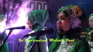 Download lagu LIL INAB 'RATU KENDANG MUTIK NIDA