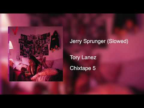 Tory Lanez – Jerry Sprunger Slowed
