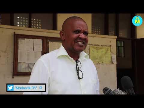 #Burundi #Justice Urubanza rwa Radio Bonesha FM  na #CNC rwaburanishijwe kuri uyu wa mbere