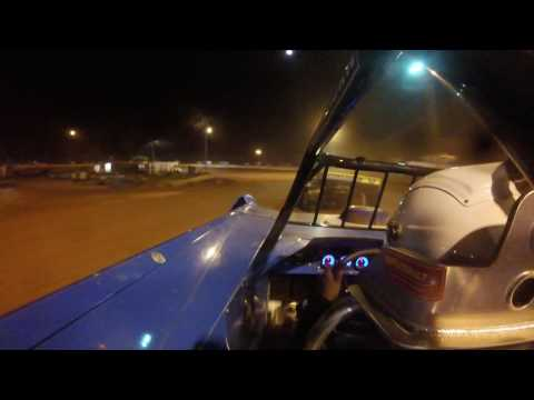 Team 418 Limited Hartwell Speedway 08-13-16