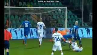 Video Gol Pertandingan Slovakia vs Islandia