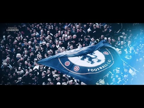 Chelsea FC - Season 2016/17 Promo - It's Time
