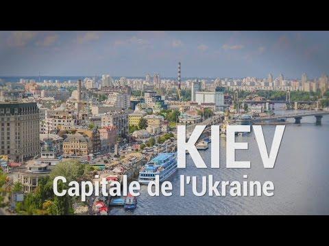 Kiev- capitale des plus belles femmes au monde