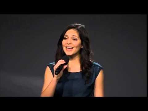 GYC 2013 - No More Night (Claudia Ramirez)