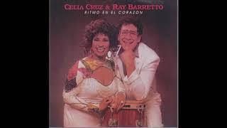 Celia Cruz -  Ray Barretto -  Para decirte adios