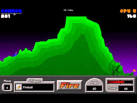 Pocket Tanks Newest Update Android