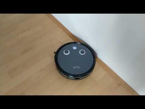Eufy Robovac 11: Kurzer Lautstärke-Test