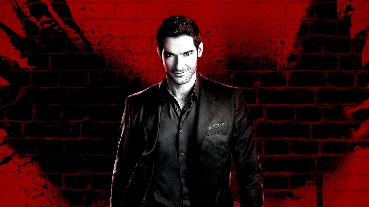 CRMNL - Trouble (Lucifer Season 3 'Same Devil, New Time' Promo Music)