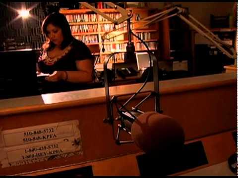Rosi REYES - Radio Producer and Host