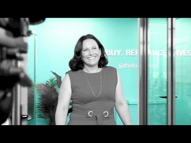 Meet Elisha Carroll - Mortgage Broker at The Loan Room