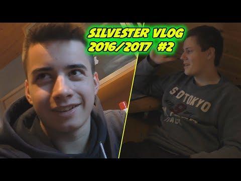 Silvester Vlog 2016/2017