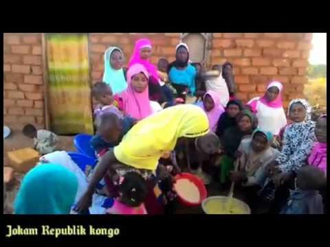 Jokam 354 Republik Kongo  Part 2
