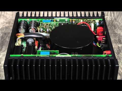 Linn Klout - Is This Linn's Best Amplifier