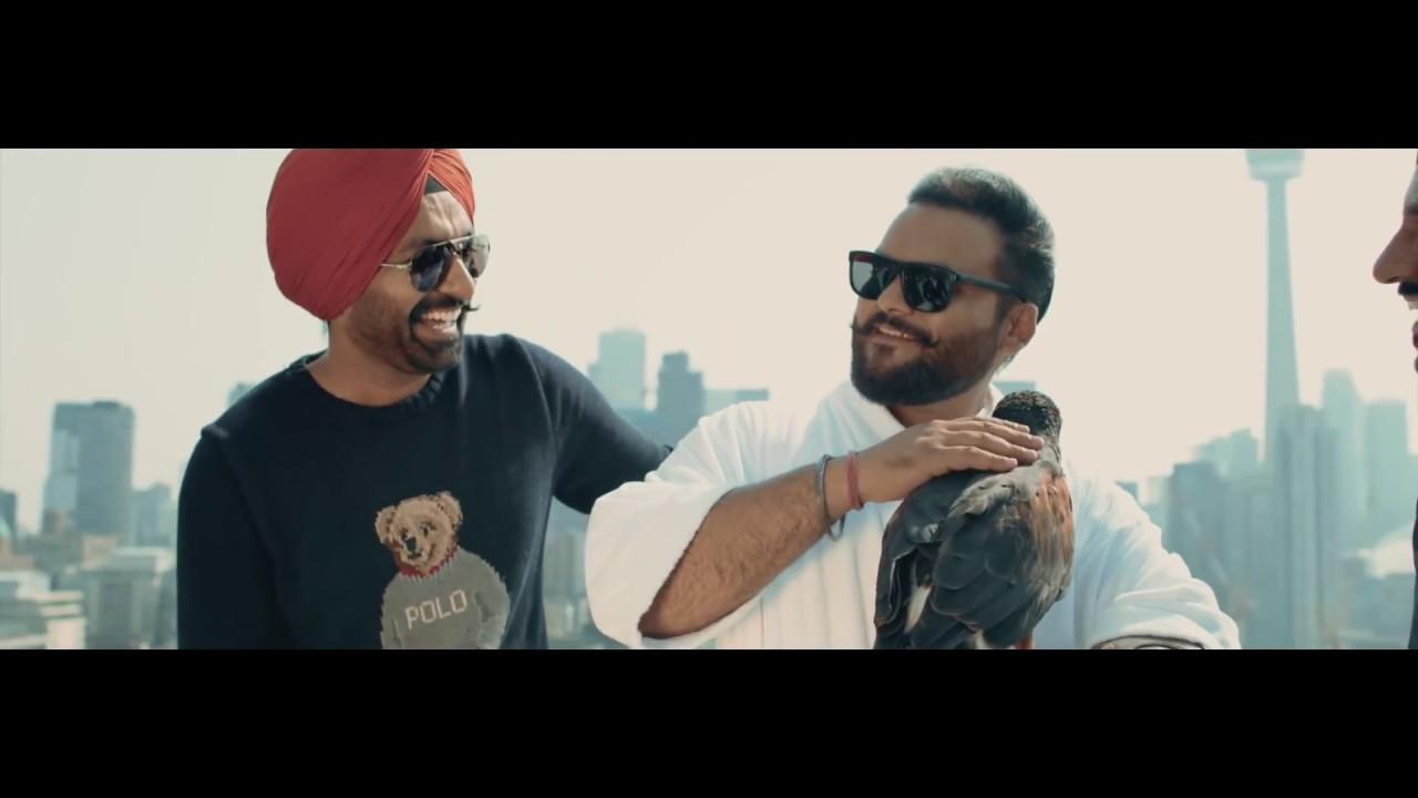 Latest Punjabi Song Big Shot Sung By Tarsem Jassar