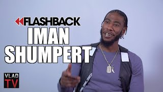 Iman Shumpert: LeBron Memorizes Stats for Every Opponent He Plays (Flashback)