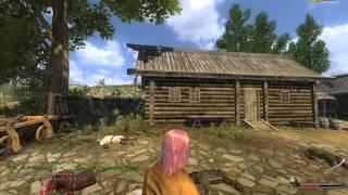 M&B WFAS: Multiplayer Fiction: LJ