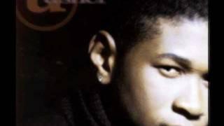 Usher - Slow Love