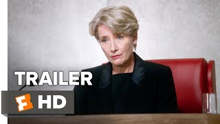 The Children Act International Trailer #1 (2018)   Movieclips Trailers