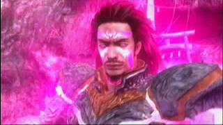 Genji Days of the Blade Playthrough part 68 (one broken duel)