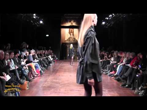 Vivienne Westwood Anglomania - Autumn/Winter 13/14 - Copenhagen Fashion Week