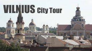 🇱🇹 Qué hacer en VILNIUS capital de Lituania