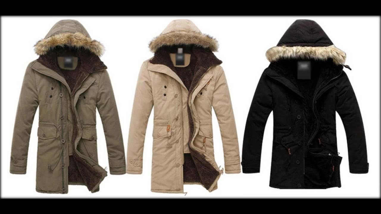 Мужская зимняя куртка Kings Wind W001 - https://джинсы-пуховики.рф .