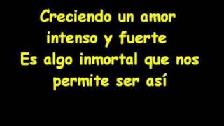 Amor Inmortal-Chayanne&Randy [HQ]